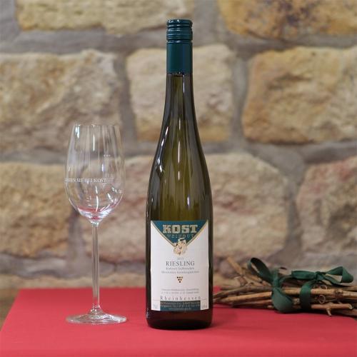 Weingut Kost Horrweiler Wein Riesling Kabinett 62_12
