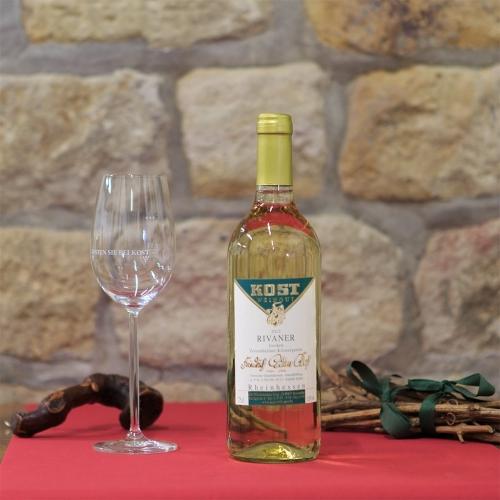 Weingut Kost Horrweiler Wein Rivaner trocken 63_12