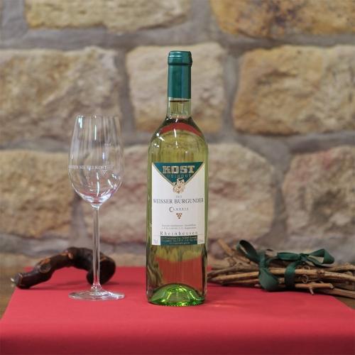 Unser CLASSIC Weißwein