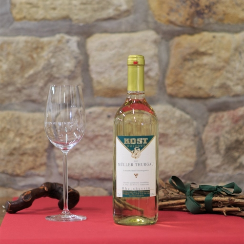 Weingut Kost Horrweiler Wein Müller-Thurgau 13_12