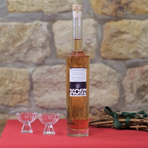 Weingut Kost Horrweiler Quittenlikör 07_00