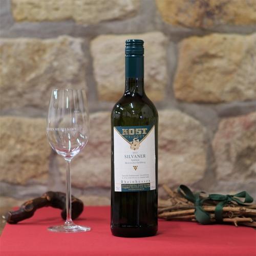 Weingut Kost Horrweiler Wein Silvaner Spätlese 31_13