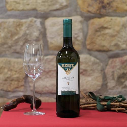 Weingut Kost Horrweiler Wein Scheurebe Spätlese 34_12