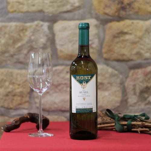 Weingut Kost Horrweiler Wein Huxelrebe Auslese 47_12