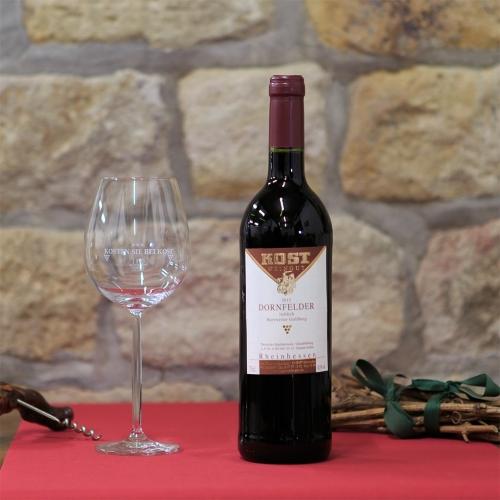 Weingut Kost Horrweiler Wein Dornfelder lieblich R2_12