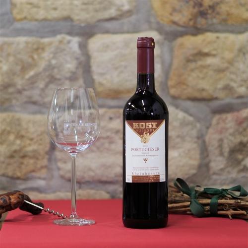 Weingut Kost Horrweiler Wein Portugieser trocken R7_12
