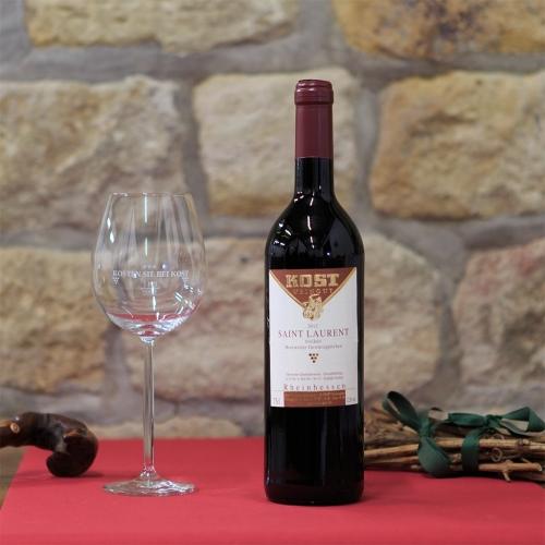 Weingut Kost Horrweiler Wein Saint Laurent trocken R85_12