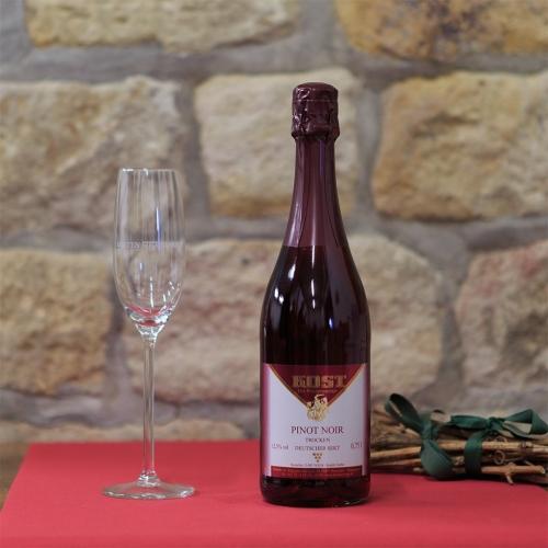 Weingut Kost Horrweiler Wein Pinot noir Rot S8_11