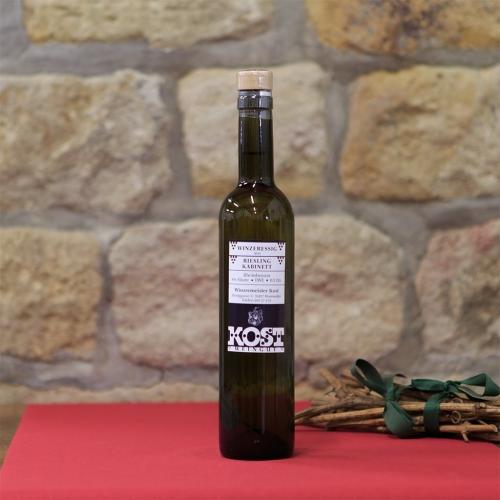 Wein-Essig'es