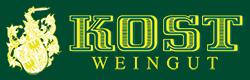 WEINGUT KOST |Horrweiler bei Bingen a Rhein Logo